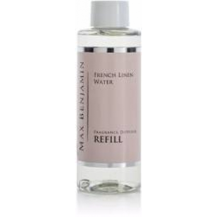 Max Benjamin Refill French Linen Water
