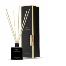 Amber and Sandelwood Reed Diffuser