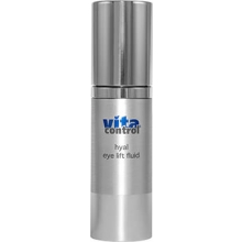 vitacontrol hyal eye lift fluid