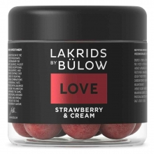 Love Edition - Strawberry and Cream