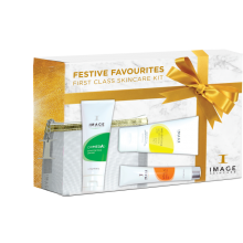 Festive Favorites - First Class Skincare Kit