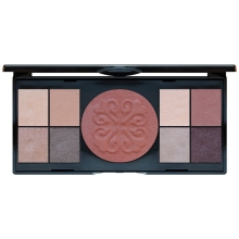 Eye & Cheek Palette 01